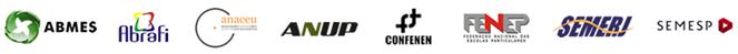 Logo associações